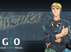Fonds d'écran Manga Great Teacher Onizuka