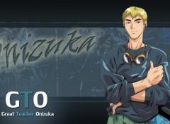 Wallpapers Manga Great Teacher Onizuka