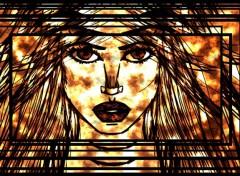 Fonds d'écran Art - Numérique cadres sans fin !!!!!!!!!!!!!!!!!!!!!!!!!! ^^