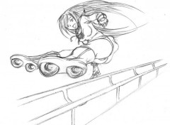 Wallpapers Art - Pencil No name picture N°277194