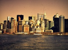 Wallpapers Trips : North America NY view