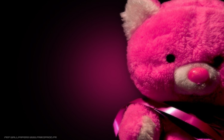 Wallpapers Objects Cuddly Calinours