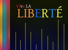 Fonds d'écran Art - Numérique VivoLaliberta