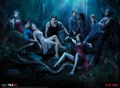 Wallpapers TV Soaps Trueblood