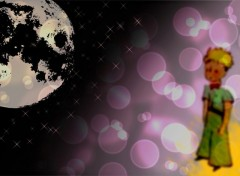 Wallpapers Fantasy and Science Fiction PETIT PRINCE