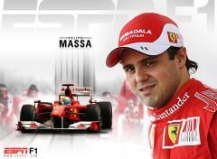 Fonds d'écran Sports - Loisirs Felipe MASSA - SAISON 2011