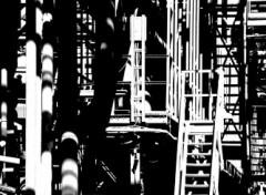 Fonds d'écran Constructions et architecture Usine14