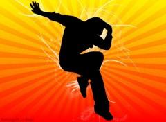 Fonds d'écran Art - Numérique Dancer