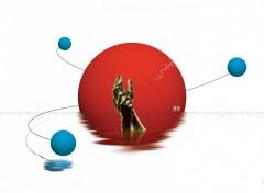 Fonds d'écran Art - Numérique JAPAN TSUNAMI 2011