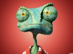 Fonds d'écran Dessins Animés Rango