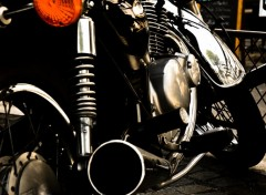 Wallpapers Motorbikes No name picture N°278847