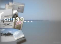 Fonds d'écran Voyages : Europe Fouras paradis