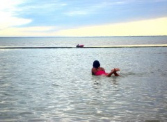 Fonds d'écran Nature Horizon mer