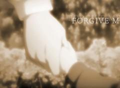 Fonds d'écran Manga [Nardoum] Forgive Me - Clannad After Story Wall