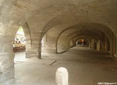 Fonds d'écran Constructions et architecture Arcades Uzès