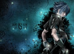 Wallpapers Video Games Noctis Oz