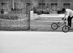 Wallpapers Sports - Leisures BMX