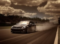 Wallpapers Video Games c 63 AMG