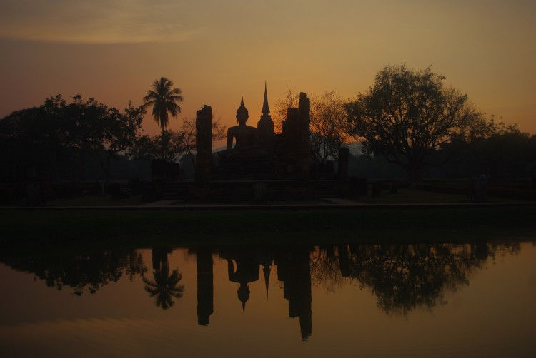 Wallpapers Trips : Asia Thailand sukhothai