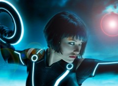 Wallpapers Celebrities Women Tron Wilde