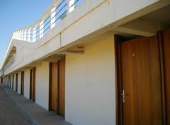 Fonds d'écran Constructions et architecture Portes des bains
