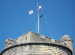 Fonds d'écran Constructions et architecture Fort Fouras