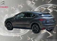 Wallpapers Cars Citroën DS4