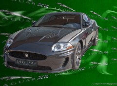 Wallpapers Cars Jaguar XK