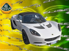 Wallpapers Cars Lotus Elise R
