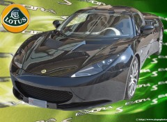 Wallpapers Cars Lotus Evora S