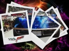 Wallpapers Cars Chevrolet Corvette