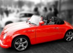 Wallpapers Cars PGO Speedster
