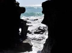 Wallpapers Nature grotte d'hercule
