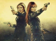 Wallpapers TV Soaps Olivia & Otherlivia