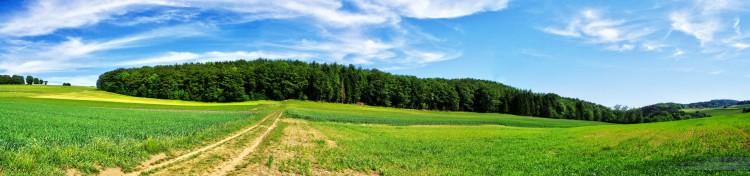 Fonds d'écran Nature Paysages Panorama