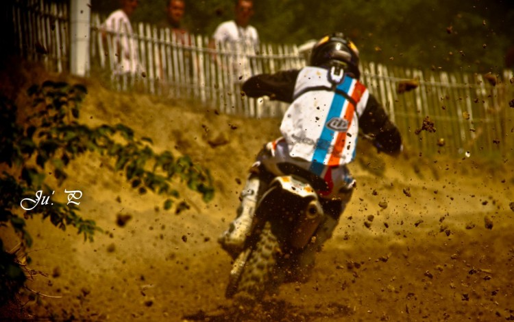 Wallpapers Motorbikes Motocross Wallpaper N°281351