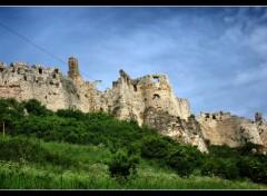 Fonds d'écran Constructions et architecture Château de Spis 2.-La Slovaquie