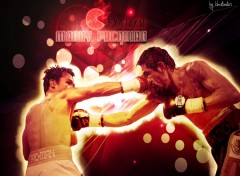Wallpapers Sports - Leisures Manny Pacquiao