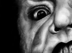 Fonds d'écran Art - Crayon Jack Nicholson