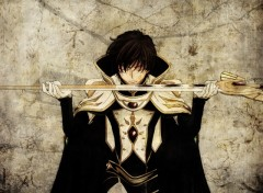 Fonds d'écran Manga Responsibilities