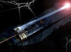 Fonds d'écran Fantasy et Science Fiction Sword
