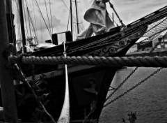 Wallpapers Boats noeud de bateau