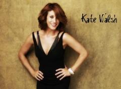 Fonds d'écran Célébrités Femme Kate Walsh