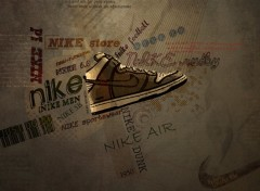 Wallpapers Brands - Advertising Concept Nike By R'dezign