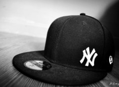 Wallpapers Objects Casquette NewEra