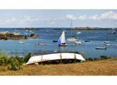 Fonds d'écran Voyages : Europe Iles de Chausey .4