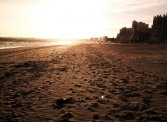 Wallpapers Nature Plage