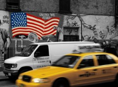 Wallpapers Trips : North America United Taxi
