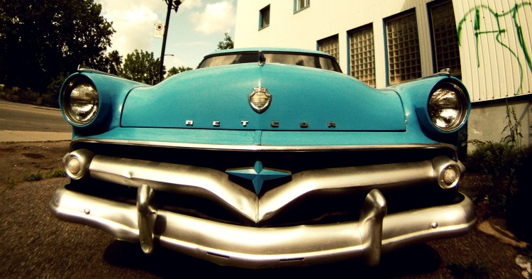 Wallpapers Cars Ford Vieille Minoune