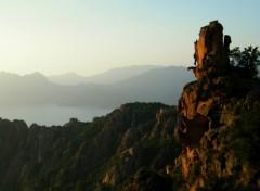 Fonds d'écran Voyages : Europe Calanche de Piana